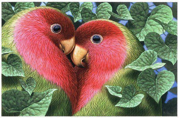 А был ли Святой Валентин? Языческие праздники любви