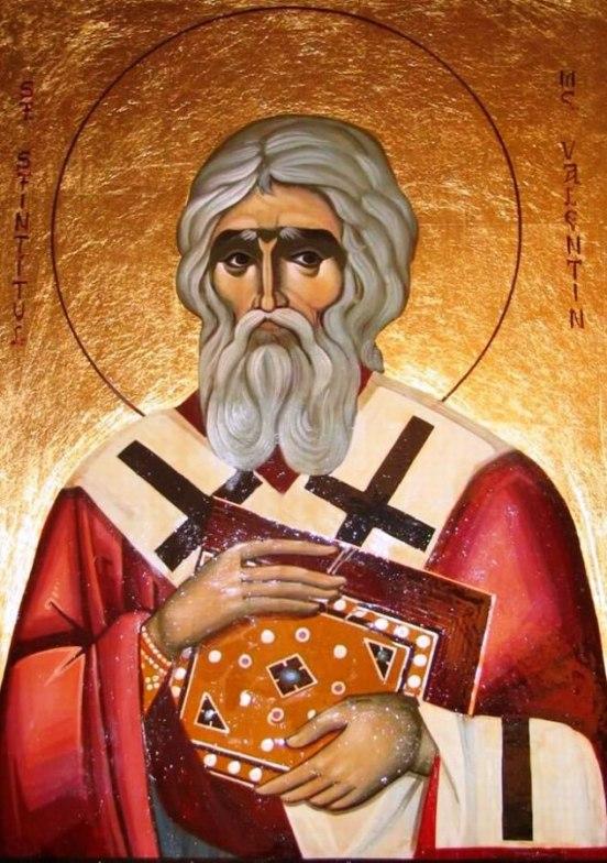 Легенды о Святом Валентине правда или вымысел