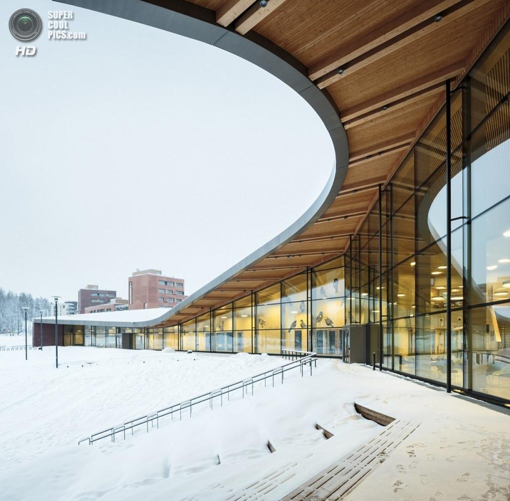 Finnish-schools-Espoo